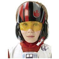 Star Wars Epizóda 7 - Maska X-Wing Fighter Pilot - Detská maska na tvár