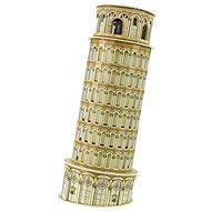Trojvrstvové penové 3D puzzle - Šikmá veža v Pise - Puzzle
