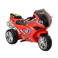 Detská motorka HECHT 52131 - červená - Elektrická motorka