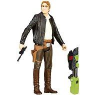 Star Wars Epizóda 7 - akčná figúrka Han Solo - Figúrka