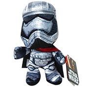 Star Wars 7. Epizoda - Lead Trooper Commander 17 cm - Plyšová hračka