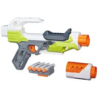 Nerf N-Strike Elite - Modulus Ion - Fire - Detská pištoľ