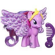 My Little Pony - Ozdobný poník Princezná Twilight Sparkle - Herná súprava