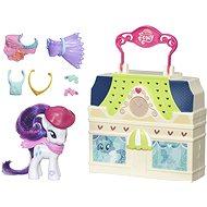 My Little Pony - Otváracie hrací set Rarity - Herná súprava