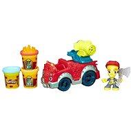 Play-Doh Town - Požiarne auto - Kreatívna súprava
