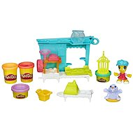 Play-Doh Town – Obchod so zvieratkami - Kreatívna súprava