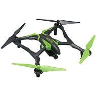 Kvadrokoptéra Dromida Vista FPV zelená - Dron