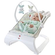 Sedadlo Comfort Curve Deluxe - Detské sedadlo