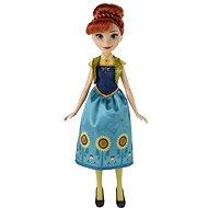 Ľadové kráľovstvo - Módnu bábika Anna - Bábika