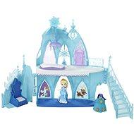 Ľadové kráľovstvo - Elzin ledový palác - Herný set