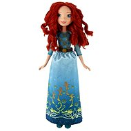 Disney Princess - Bábika Merida - Bábika
