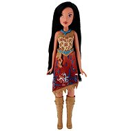 Disney Princess - Bábika Pocahontas - Bábika