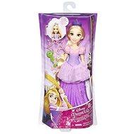 Disney Princess - Bábika Locika s bublifukom - Bábika