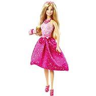 Barbie - Narodeninová bábika - Bábika