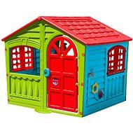 zábavný domček - Detský domček