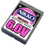 Batérie Nikko VaporizR 6 - Príslušenstvo pre RC modely