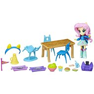 My Little Pony Equestria Girls - Tematická hracia sada cafeteria - Herný set