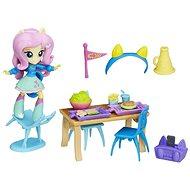 My Little Pony Equestria Girls - Tematický hrací set Fluttershy