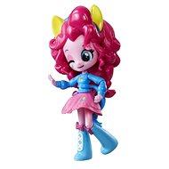 My Little Pony Equestrii Girls - Malá bábika Pinkie Pie - Hračka