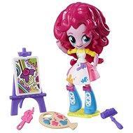 My Little Pony Equestria Girls - Malá panenka Pinkie Pie s doplňky - Bábika