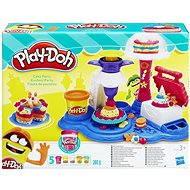 Play-Doh - Párty torta - Kreatívna súprava