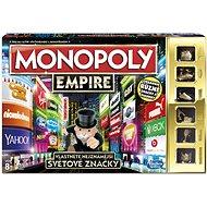 Monopoly Empire - Spoločenská hra