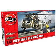 AirFix Model Kit A04056 vrtulník – Westland Sea King HC.4 - Model