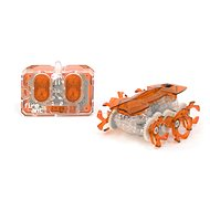 HEXBUG Ohnivý mravec oranžový - Micro-robot