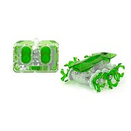 HEXBUG Ohnivý mravec zelený - Micro-robot