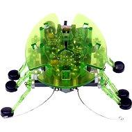 HEXBUG Beetle žlto / zelený - Micro-robot