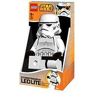 LEGO Star Wars Stormtrooper baterka - Svietiaca figúrka