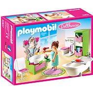 Playmobil 5307 Romantická kúpeľňa - Stavebnica