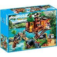 Playmobil 5557 Stromový dom - Stavebnica