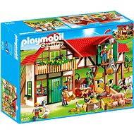 Playmobil 6120 Veľká farma - Stavebnica