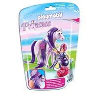 Playmobil 6167 Princezná Viola s koňom - Stavebnica