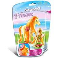 Playmobil 6168 Princezná Sunny s koňom - Stavebnica
