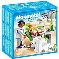 Playmobil 6662 Zubár - Stavebnica