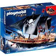 Playmobil 6678 Pirátska bojová loď - Stavebnica