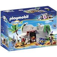 Playmobil 4797 Pirátska jaskyňa - Stavebnica