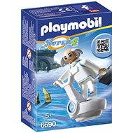 Playmobil 6690 Dr. X - Stavebnica