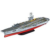Revell ModelKit USS Nimitz (CVN-68) - Plastový model