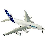 Revell Easy Kit 06640 lietadlo – Airbus A380 'Demonstrator' - Plastový model
