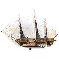 Revell ModelKit HMS Victory - Plastový model