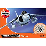 AirFix Quick Build J6009 letadlo – Harrier - Model