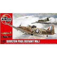 AirFix Model Kit A02069 letadlo – Boulton Paul Defiant Mk.I - Model