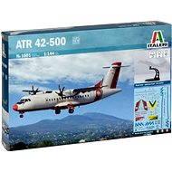 Italeri Model Kit 1801 letadlo – ATR 42-500 - Model