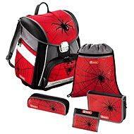 Step by Step - Červený pavúk - Školská súprava