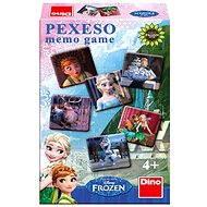 Pexeso – Ľadové kráľovstvo - Pexeso