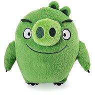 Angry Birds - Luxusné plyš Pig - Plyšová hračka