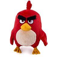 Angry Birds - Luxusné plyš Red - Plyšová hračka